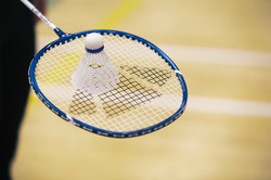Volants & Racket