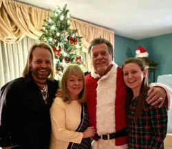 soderholms christmas picture 2019