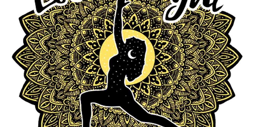 Curvy Goddess Yoga