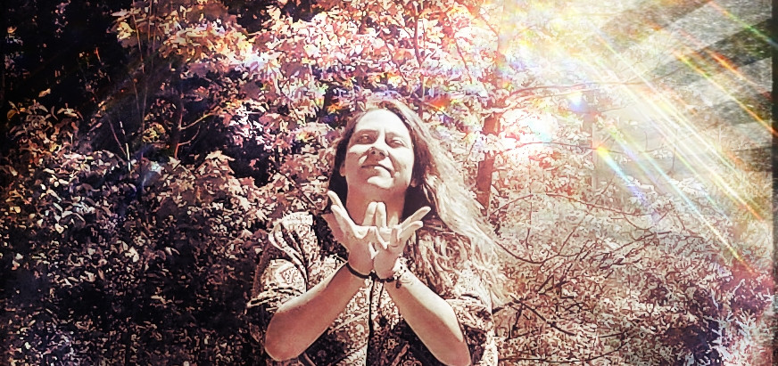 2021 Summer Reiki Classes are now posted!