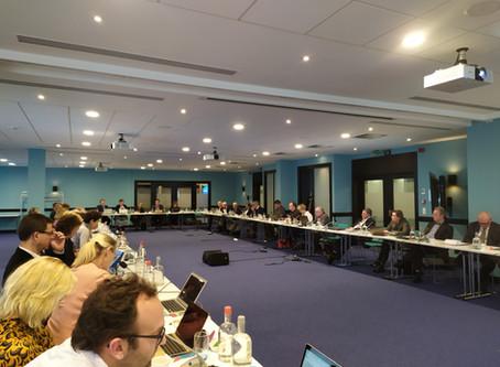 EBCOG congress 2022 will be in Krakow