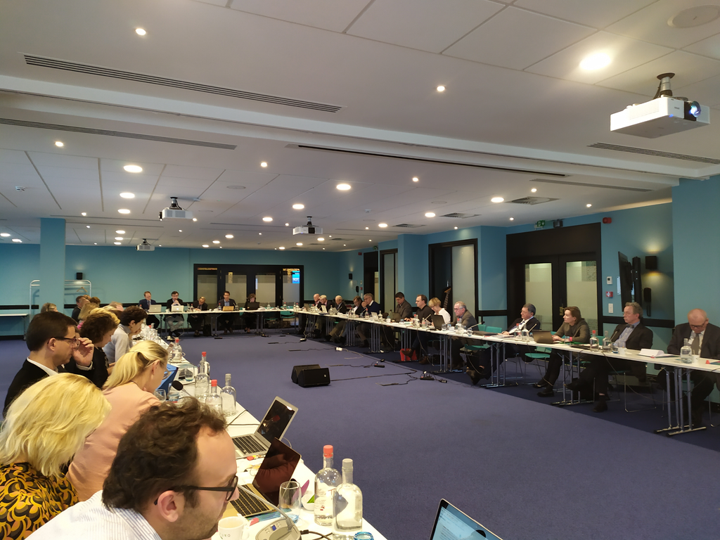 Start | EBCOG European Board & College of Obstetrics and