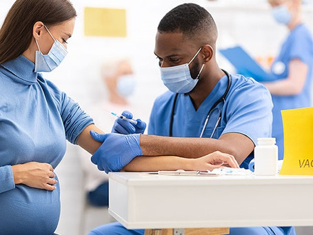 EBCOG position statement on COVID-19 vaccination for pregnant and breastfeeding women