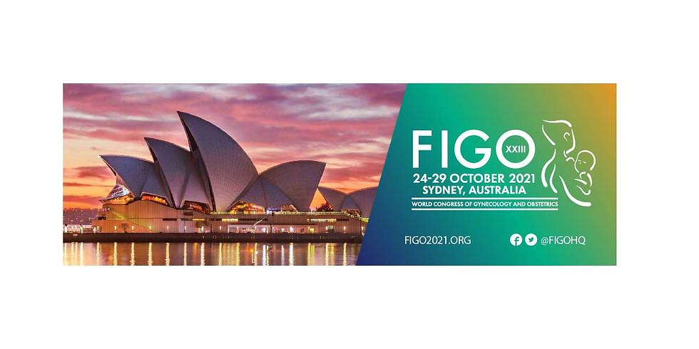 FIGO World Congress 2021