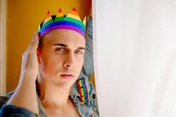 Crowned In Pride