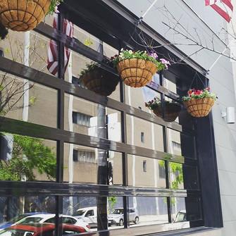 Downtown Restaurant