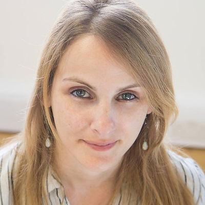 Fiona Charvet Portrait