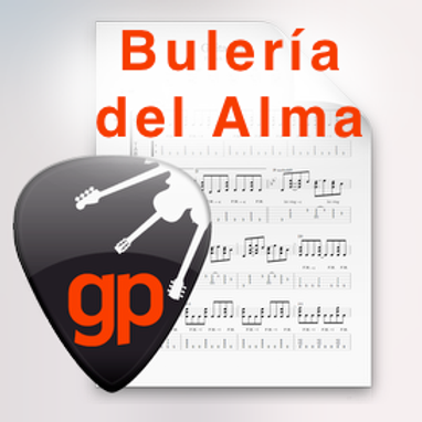 Bulería  - (YouTube version)