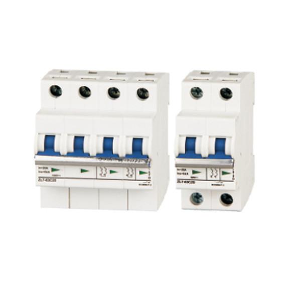 Miniature DC Circuit Breaker-HG-63-250VD