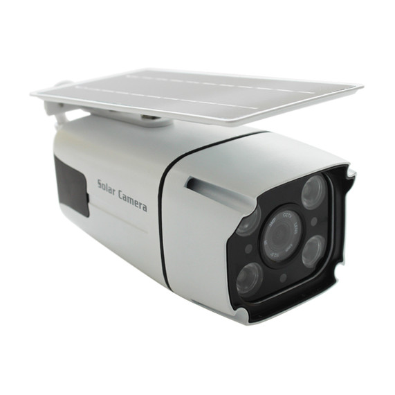 Solar Wifi Camera LYDPI190710