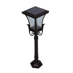 Solar LED Pillar Light 3W 0825A03-01