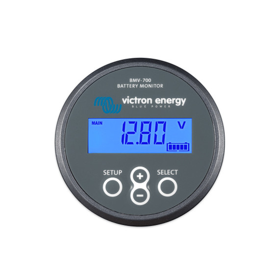 Battery Monitor BMV-712 Smart Retail BAM