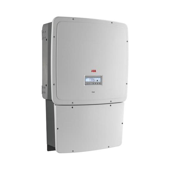 ABB Inverter - TRIO-7.5-TL-OUTD-S-400 00