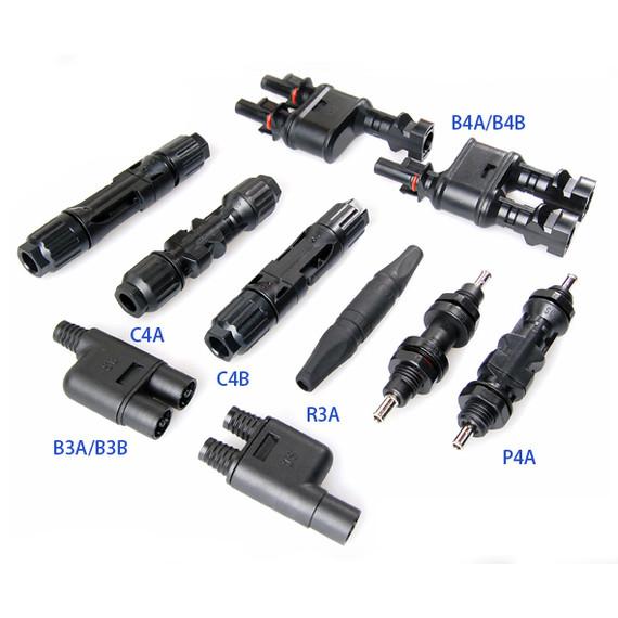 MC4 Compatible Inline Fuse Holder 1000V
