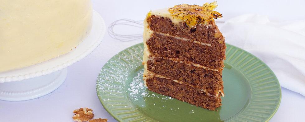 Gather Cakes