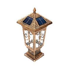 Solar LED Pillar Light 3W 07116A2-01