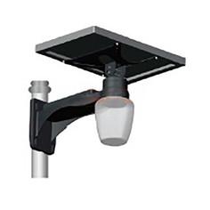 Solar LED Garden Light 15W 0330A15-01