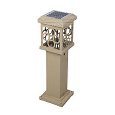 Solar LED Garden Light 3W 0764A03-01