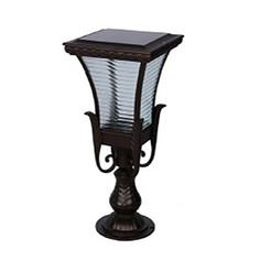 Solar LED Pillar Light 3W 0824A03-01