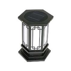 Solar Integrated LED Garden Light 4W 079