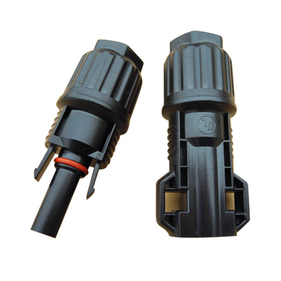 MC4 Compatible Cable Connector - 1000V S