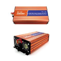 DC-AC Inverter-HG-HB-P500-12-2 HG-HB-P1k