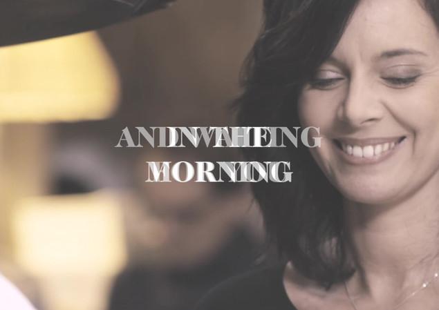 Angelina - We're Back