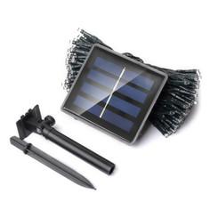 Solar Decoration Lights SS-STR1202