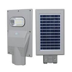 Solar LED Street Light 30W 0845A30-01