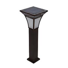 Solar LED Garden Light 2W 0761A2-01