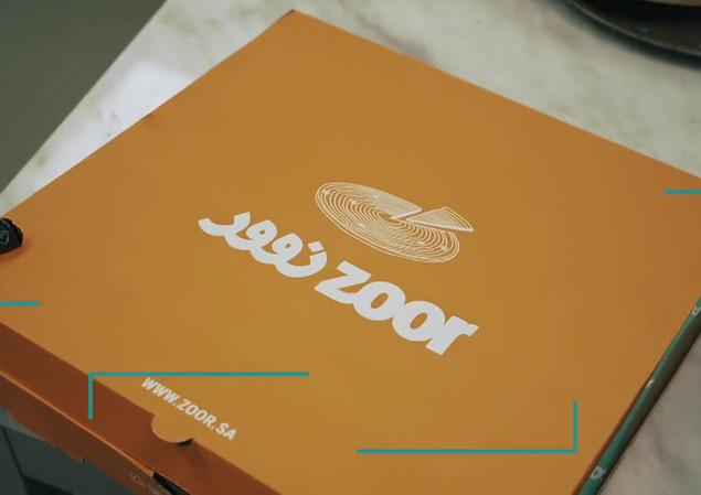 Zoor Bakery - Friends