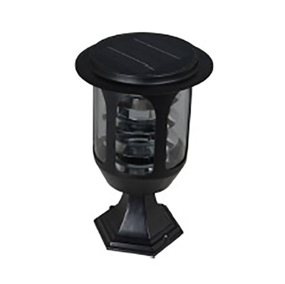 Solar Integrated LED Garden Light 3W 080