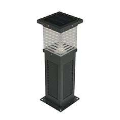 Solar Integrated LED Garden Lamp 3W 0789