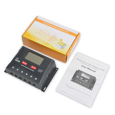Solar Charger Controller SR-HP2440