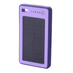 04 Solar Power Bank EB100
