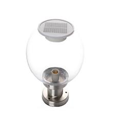 Solar Pillar Light 40W 0829A40-01