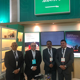 Arab Health Dubai 2019