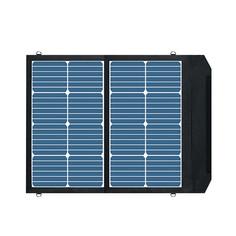 Foldable Solar Panel 45W STSD45