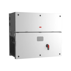 ABB Inverter - PVI-12.5-TL-OUTD-FS 00006