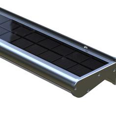 Solar Billboard ELS-04AB-1