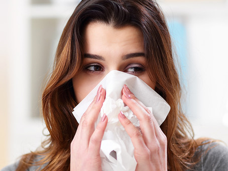 What Causes Nasal Congestion