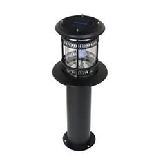 Solar Integrated LED Garden Light 2W 079