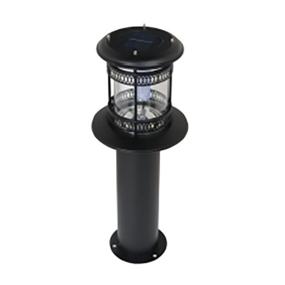 Solar Integrated LED Garden Light 2W 079