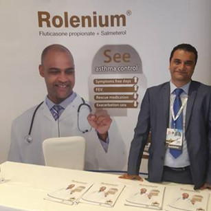 Rolenium Scientific Event 2018