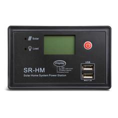 Solar Charger Controller SR-HM-CU20-B