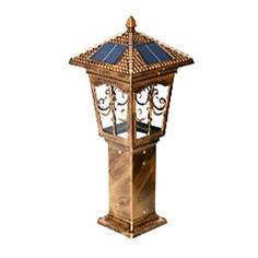 Solar LED Garden Light 3W 07115A2-01