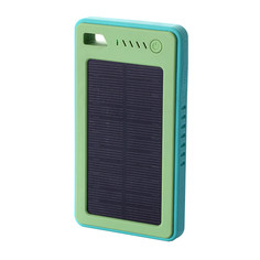 02 Solar Power Bank EB1001