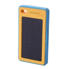 01 Solar Power Bank EB1001