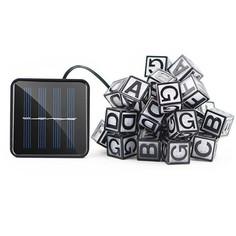 Solar Decoration Lights SS-STR2013