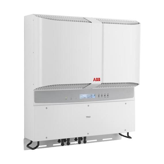 ABB Inverter - PVS-50-TL-SX2 00009